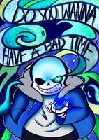 Bad Time by Kiwiji