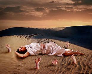 The Awakening by cristiantownsend