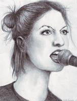 Sing by xMissKittyx
