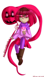 Finished rhodophobia open collab by AliceRandaLee