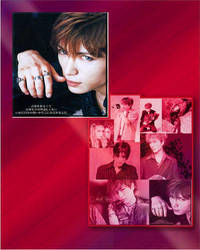 Gackt Poster by lilaviel