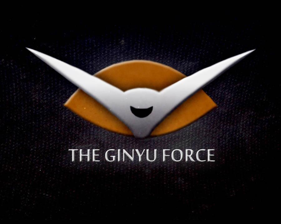 Ginyu Force Logo Live Action By Artheleon On Deviantart