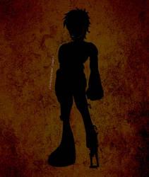 Son of Berk - Silhouette by StarbuckViper