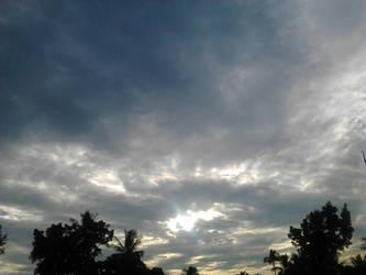A New Light by Skyelher