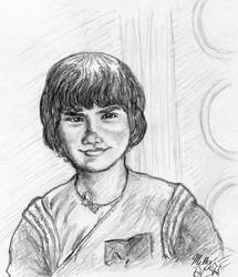 Adric by Stars-and-Aether