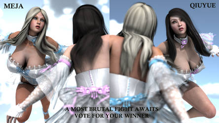 Angel Fight preview 3 by avs3d