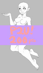 P2U Full Body Base2 - 200pts/$2 by rap1993
