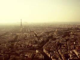 Ah, Paris... by anneclaires