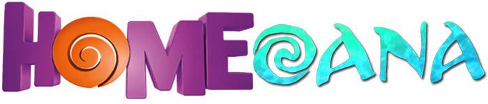 Homeoana Logo by Frie-Ice