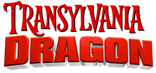 Transylvania Dragon Logo by Frie-Ice