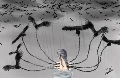 Imprisoned by ErikAcosta