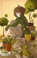 Eco by YumeFukurou