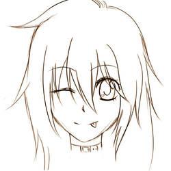 Sketch Gratis 4 by RoshioSempai