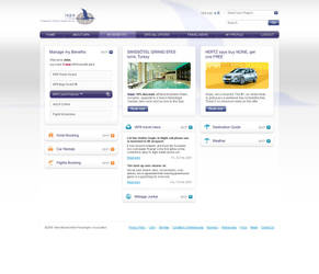 Iapa redesign by Excitera