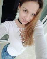 Selfie19.5. by Viktooriaa