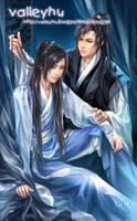 Ji ming gou dao by valleyhu