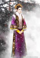 ru yi zhuan 4 by valleyhu
