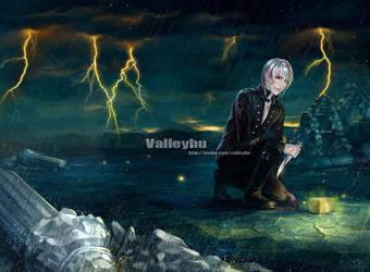 L'Aube d'Argent - L'Ecrin des Songes : Poison by valleyhu