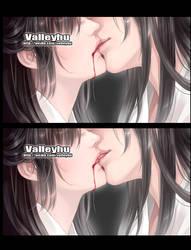 (2016.09)kissBG by valleyhu