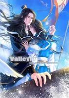 Yun hai qiu xin by valleyhu