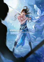 shi si bu xiang by valleyhu
