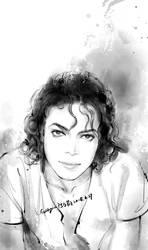 MJ by valleyhu