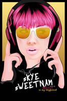Skye Sweetnam by Soop4evah