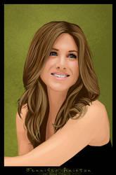 Jennifer Aniston - One Shot by Soop4evah