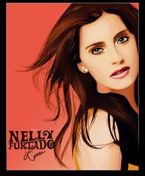 Nelly Furtado by Soop4evah