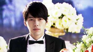 Hyun Bin by lilovski