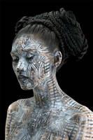 Goddess Mahina II by eyelevelstudio