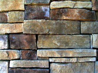 Bricks by primowalker