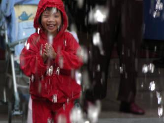 childish delight by shuqing