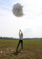 Catch a Cloud by absentflight