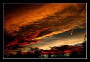 Sky... by JVre