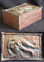 Wild Child Box by MetallicVisions