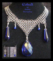 Cobalt by MetallicVisions