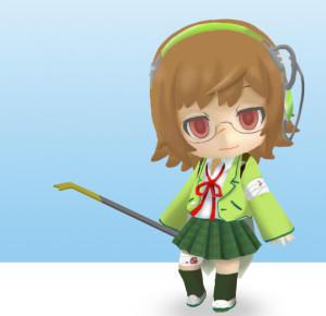 nononoP's Profile Picture