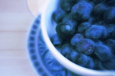 Blueberries Manip by OtomeSan