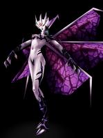 Dungeon Hunter - Demon Queen by hugohugo