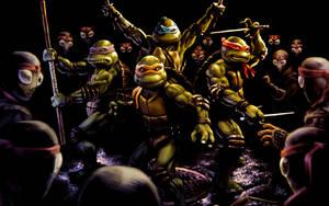 Vs Ninjas! by hugohugo