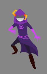 Demon Tier Cother by OCs-of-RandomMan