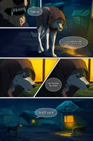 Thalia's Story - Preview Page by Mara-Elle