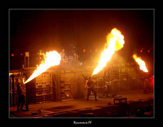 Rammstein IV by haus-of-rammstein