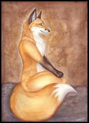 Serenity by Korrok