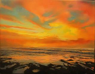 La Jolla Sunblaze by LS-1302
