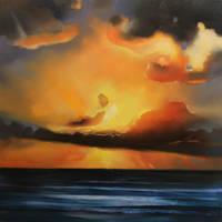 Black Ocean by LS-1302