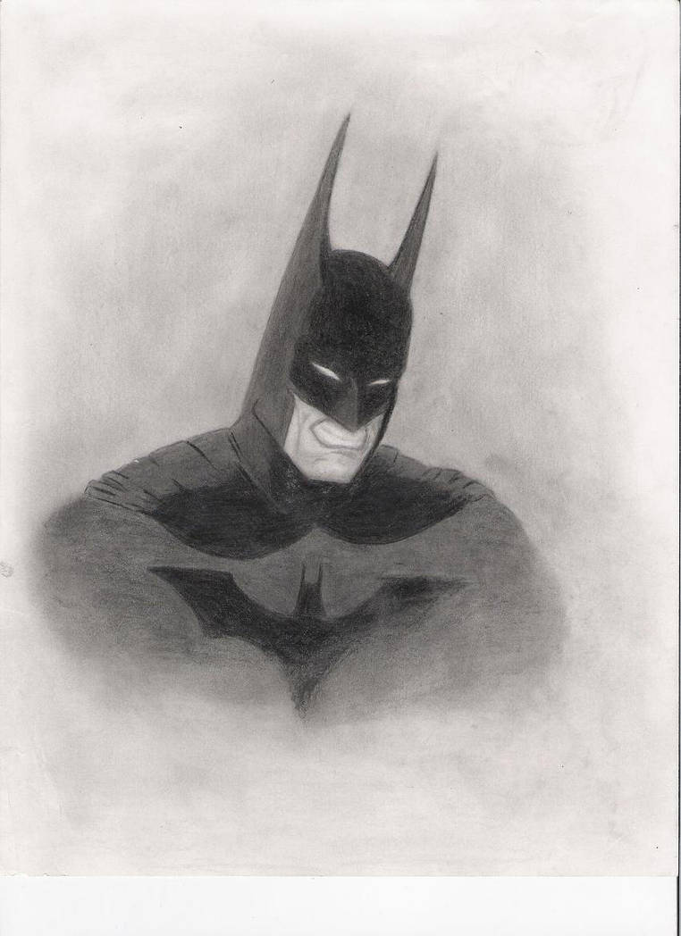Batman Enraged by new-abortion