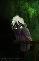 I'm No One Sidekick by Aeritus91