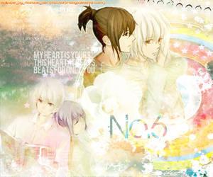 No.6 by Kuroi-Saaya